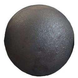 Cast iron balls diam. 100 mm