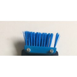 Spare brush for...